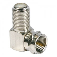 Right Angled F Connector BRAE0017GX